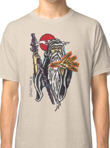 Wizard Classic T-Shirt