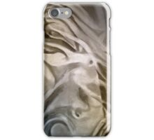 Sheer Figurative Life Study iPhone Case/Skin