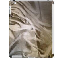 Sheer Figurative Life Study iPad Case/Skin