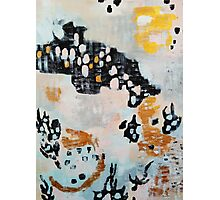 Abstract painting 3 Photographic Print