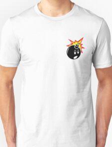 The Hundreds Small Logo T shirt  Unisex T-Shirt