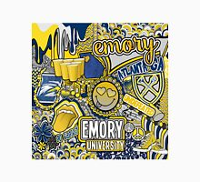 Emory Collage Unisex T-Shirt
