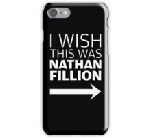 Everyones wish pt. 5 iPhone Case/Skin