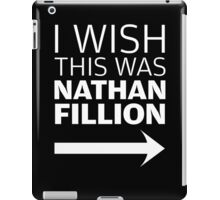 Everyones wish pt. 5 iPad Case/Skin