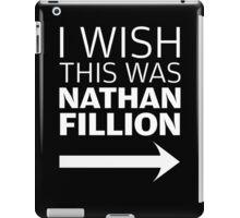 Everyones wish pt. 5 iPad Case/Skin