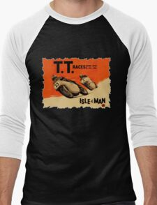 ISLE OF MAN TT RETRO T-Shirt