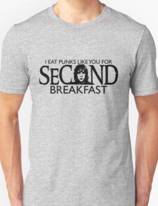 Leftovers for Elevenses Unisex T-Shirt