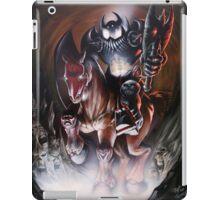 horsemen war iPad Case/Skin