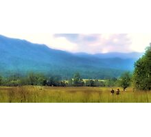 """""""Heaven on Earth, Almost""""... prints and products Photographic Print"""