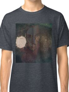 Rave in the Apartment Sleepy Fox Classic T-Shirt