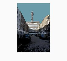 The Telecom Tower by Tim Constable Unisex T-Shirt
