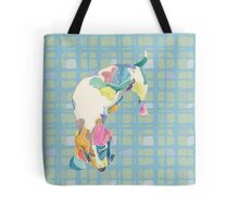 Helen (a dog of new york) Tote Bag