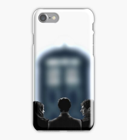 The Best Trio iPhone Case/Skin