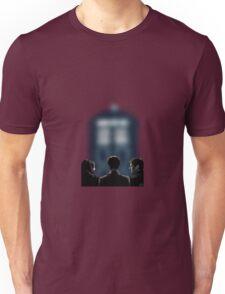 The Best Trio Unisex T-Shirt