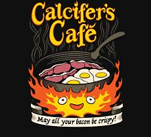 Fire Demon's Cafe Unisex T-Shirt