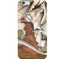 Dragons Lair iPhone Case/Skin