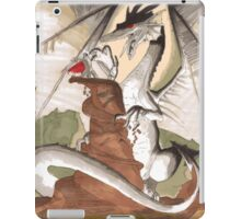 Dragons Lair iPad Case/Skin