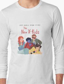 the new x-kids Long Sleeve T-Shirt