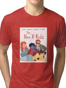 the new x-kids Tri-blend T-Shirt