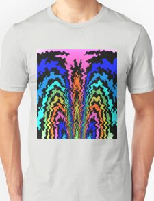 Bewitching Flame Unisex T-Shirt
