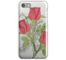 Rosemary for Rememberance iPhone Case/Skin