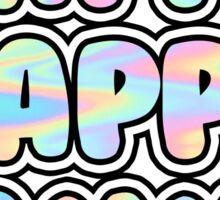 Kappa Kappa Gamma Sticker