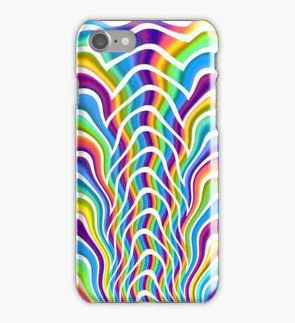 Playful Colors iPhone Case/Skin