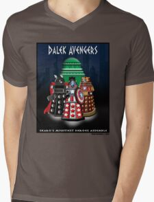 Marvel at the Su-WHO-per-heroes T-Shirt
