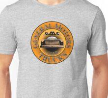 Vintage GMC Logo Unisex T-Shirt