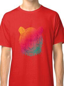 Warm Tiger Classic T-Shirt