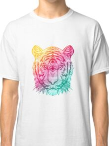 Warm Tiger Classic T-Shirt