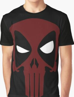 DeadPunisher 2 Graphic T-Shirt