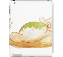 Numel iPad Case/Skin