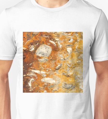 Cast in Concrete Unisex T-Shirt