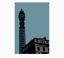 London Landmark by Tim Constable Unisex T-Shirt