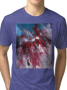 In the eyes of March Tri-blend T-Shirt