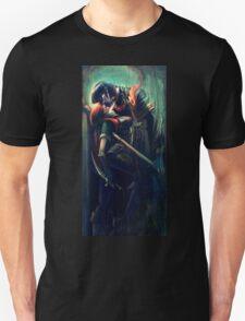 Xeloss and Lina T-Shirt