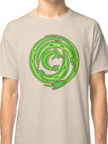 Rayquaza design Classic T-Shirt