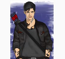 Alec Lightwood Unisex T-Shirt