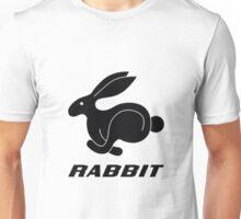 VW Rabbit Unisex T-Shirt