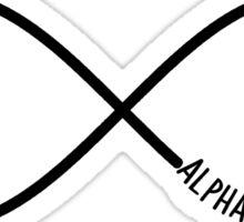 Alpha Sigma Tau Sticker