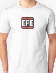 Grumpy Retro Gamers Logo Unisex T-Shirt