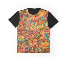 Fruity Pebbles is I Graphic T-Shirt