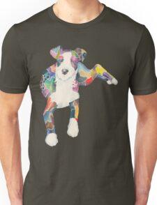 Daisy (a dog of new york) Unisex T-Shirt
