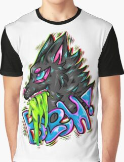 BLEH! Graphic T-Shirt