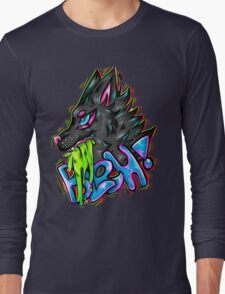 BLEH! Long Sleeve T-Shirt