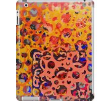Abstract composition 360 iPad Case/Skin