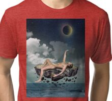 dionysus Tri-blend T-Shirt