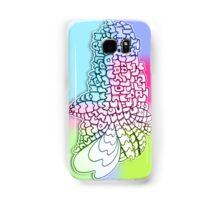 Love Spill (Colouful) Samsung Galaxy Case/Skin