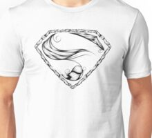Super Feather Unisex T-Shirt